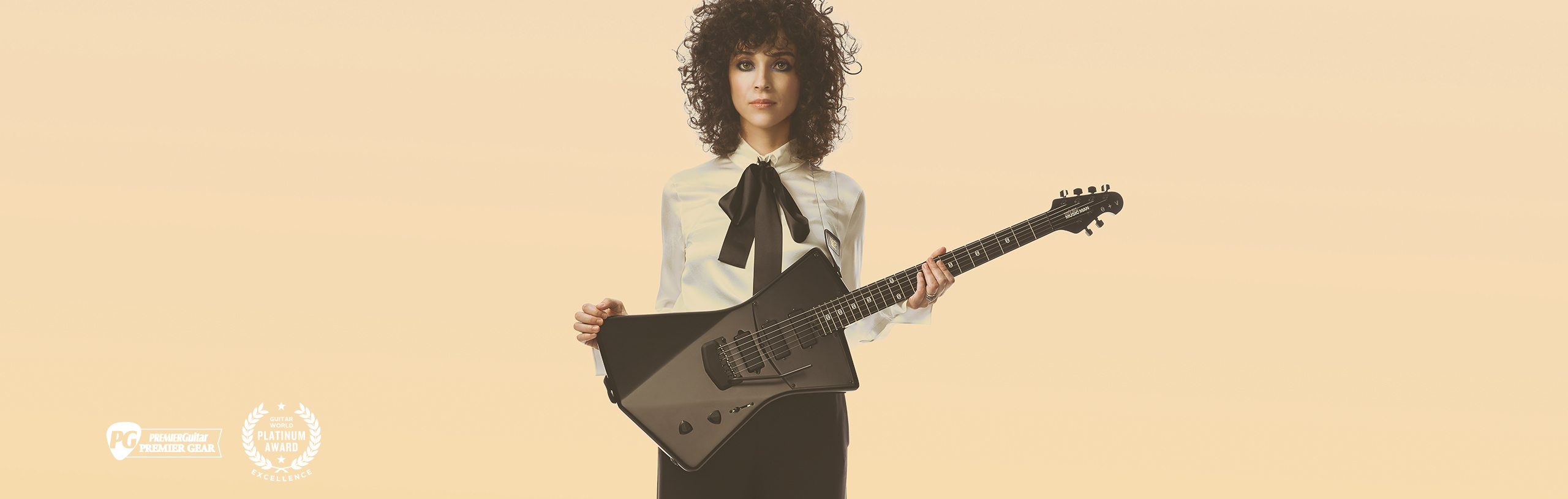 St. Vincent Hero Image