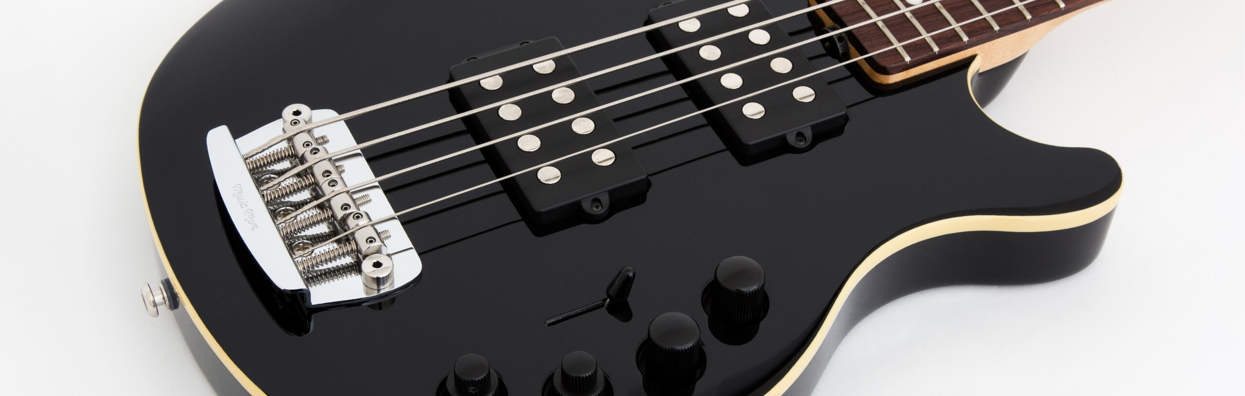 The Game Changer Bass Hero Image