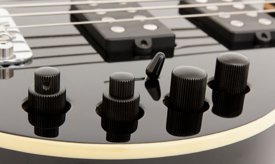 The Game Changer Bass Highlight