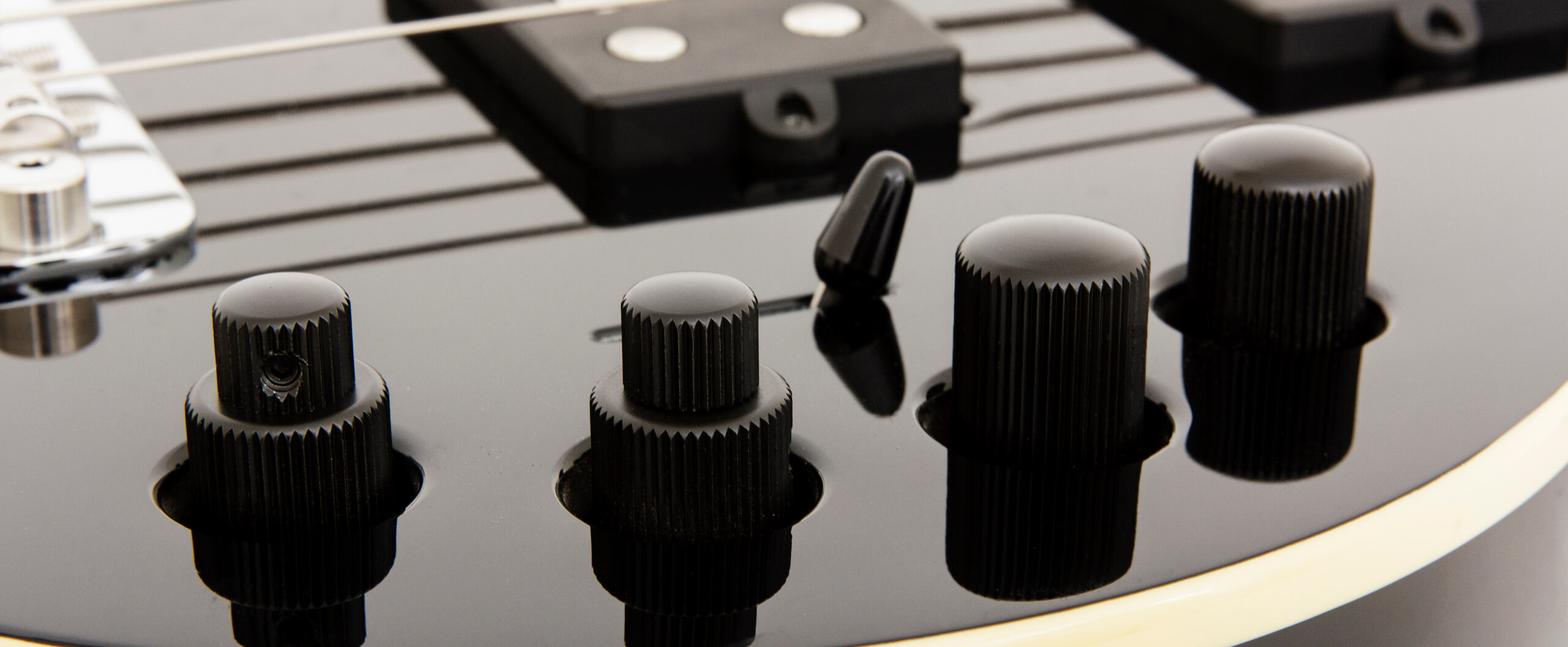 The Game Changer Bass Slide
