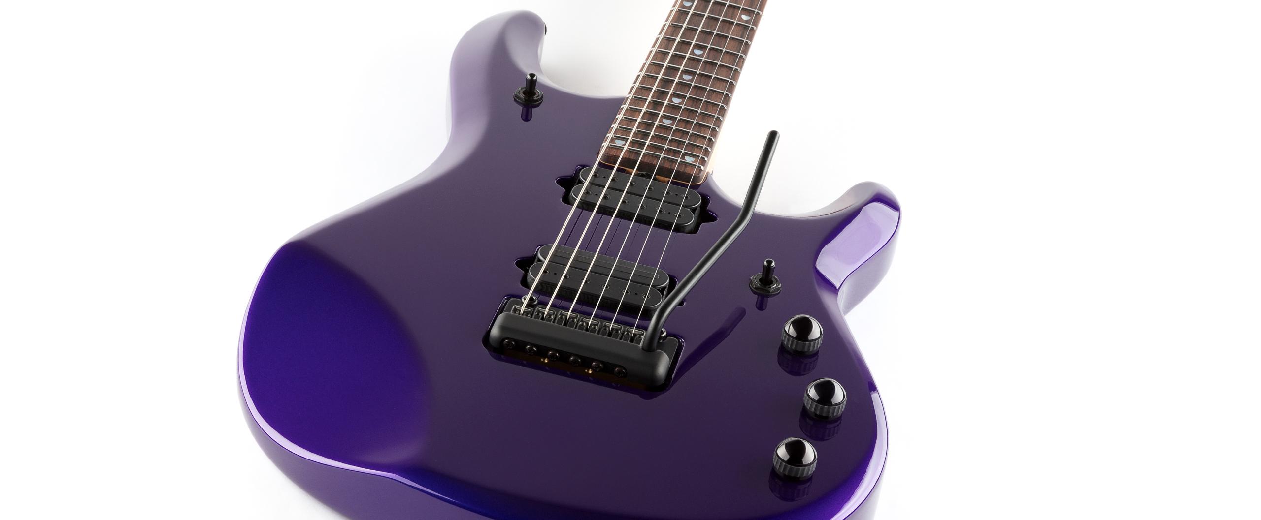 John Petrucci Slide